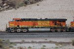BNSF ES-44DC #7719 leads a westbound